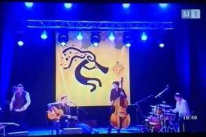 Lulo Reinhardt und Andre Krengel Quartett_2016_06_b